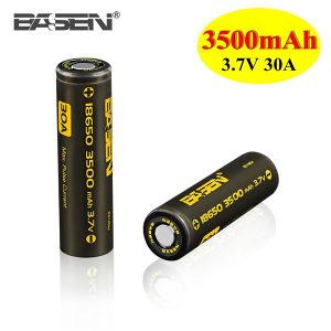 Baterija Basen 18650 3500mah 30A