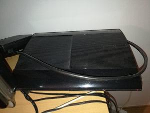 PS3, 500gb
