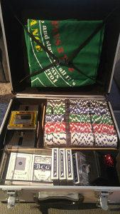 Cipovi poker