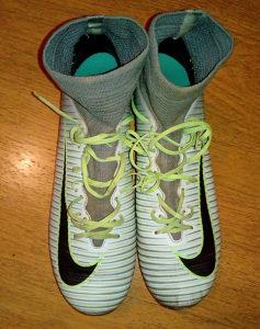 Kopačke Nike MERCURIAL sa čarapicom