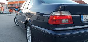 BMW 525 d E39 TV*DVD*Navi*Xenon*PDC*