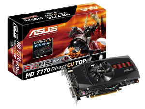 GRAFIČKA ASUS HD 7770