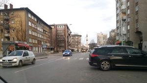 Prodajem jednosoban stan u centru Zenice