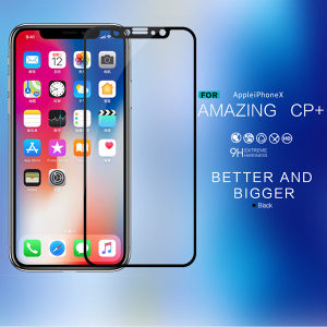 Nillkin Zastitno Staklo Iphone XS ( Kompletan Ekran )