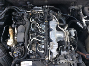Motor Audi A4 2.0 TDI 105 kw 2008-2013/CAG