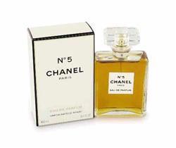 Chanel 5 parfem