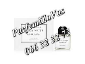 Byredo Gypsy Water 100ml EDP Tester ... U 100 ml