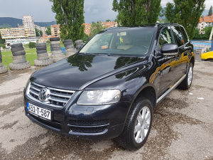 VW TOUAREG/3.0 TDI V6/4 MOTION/FULL OPREMA/MODEL 2006