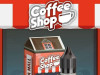 Flava Mall - Cofee Shop 10ml Premium Arome!
