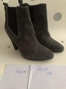 Zenske cizme gleznjace