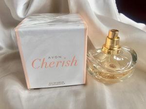 Avon Cherish EDP 50 ml