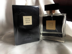 Little Black Dress EDP 50 ml