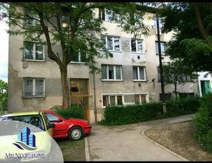 Švrakino selo // prodaje se stan od 33 m2