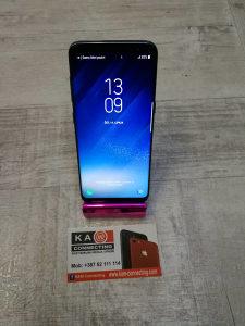 Samsung Galaxy S8 coral blue KAO NOV