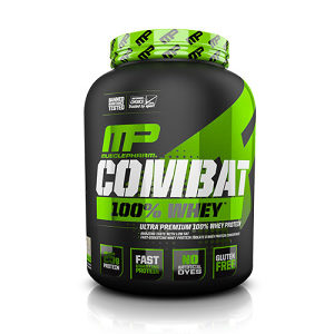 AKCIJA! MUSCLEPHARM 100% WHEY