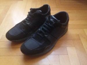 Patike Cipele br. 42 Kozne Muske Tene/Patike