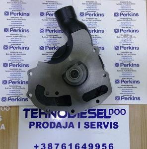 Vodena pumpa JCB, Perkins, Cat U5MW0206