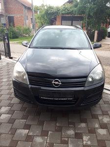 Opel Astra 1.7cdti 2005god