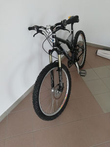 Steppenwolf Tycoon CR Mountainbike