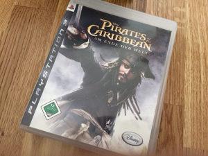 Pirati sa kariba ps3