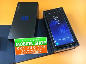 Samsung Galaxy S8 64GB - KAO NOVO, GARANCIJA