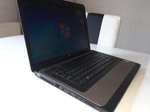 "LAPTOP HP 635 DUAL 4GB 15.6"" ZA 185KM"