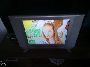 LCD TV PHILIPS 20 INC ZA 65KM