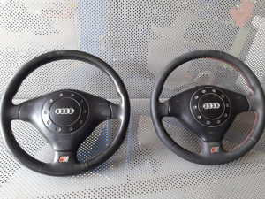 AUDI A4 S4 VOLAN(AUTO OTPAD''ĆETO'')