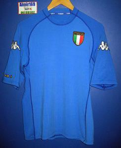 Dres Italia - Italija - Kappa original
