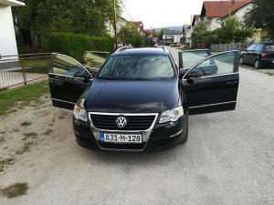 VW Passat 6 1.9 77kw model 2008 (čitaj detaljno)