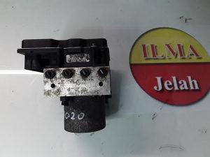 ABS PUMPA 8E0910517C AUDI A4 8E 04-07 167020