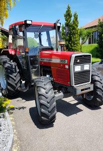 Traktor Masey Ferguson 365