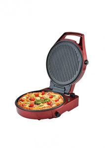 Pizza pekac i gril
