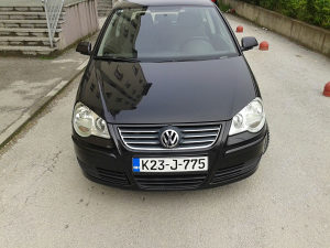 Polo model 2006god dizel reg.do 07/2018 ibiza