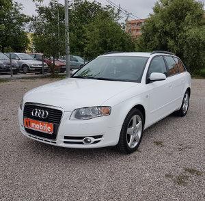 Audi A4 1.9tdi 2007 god 065-277-699