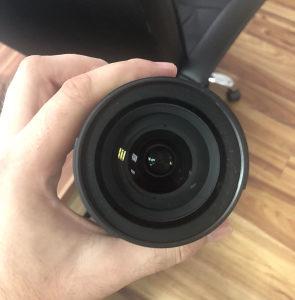 Nikon 18-135mm f/3.5-5.6G ED
