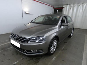 Vw Passat 2.0 CR TDI HIGHLINE SPORT CARAT Edition