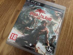 Dead island ps3