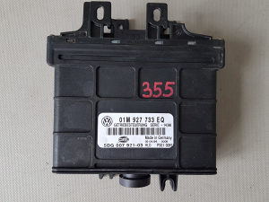 KOMFORT ELEKTRONIKA VW GOLF 4 1.6  01M927733EQ