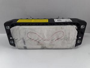 AIRBAG SUVOZACA TABLE SKODA SUPERB > 13-15 3V0880204D