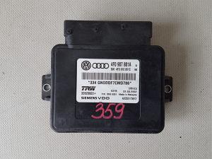 KOMFORT ELEKTRONIKA AUDI A6   4F0907801A