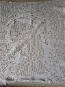 Heklane tapiserije