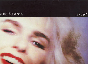 SAM BROWN-STOP lp