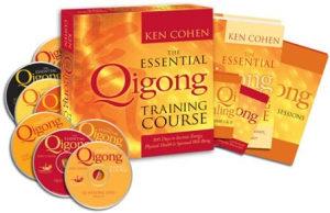 Ken Cohen-The Essential Qigong Training Course-DVD