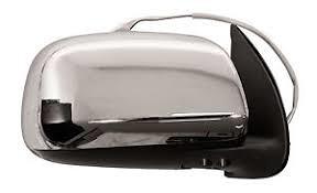 TOYOTA HILUX -Retrovizor desni El./Chrome (2004-2010)