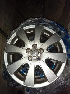 Alu felge Toyota WV 5*100