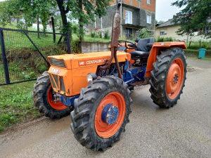 Traktor Same Centauro 60 Zetor Fendt Hurlimann