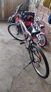 Biciklo aluminijum