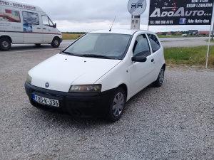 Fiat punto 1.9 dizel 2002 god