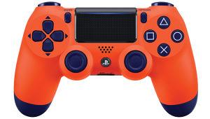 Gamepad SONY Dualshock 4 Controller V2 PS4(6175)